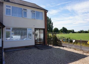 Thumbnail 3 bed end terrace house to rent in Summerhill Terrace, St George