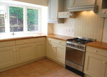 Thumbnail 2 bed property to rent in Victoria Road, Fulwood, Preston