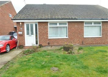 Thumbnail 2 bedroom semi-detached bungalow for sale in Malltraeth Sands, Middlesbrough, North Yorkshire