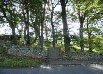 Thumbnail Land for sale in Nenthead, Cumbria