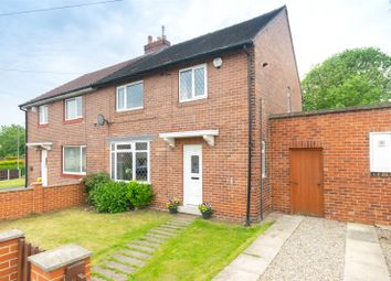 Thumbnail 3 bed semi-detached house for sale in All Saints Road, Woodlesford, Leeds, West Yorkshire