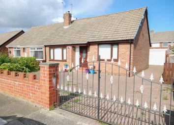 Thumbnail 3 bed bungalow for sale in Windsor Drive, Cleadon, Sunderland
