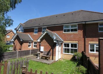 Thumbnail 1 bed terraced house to rent in Rye Close, Aylesbury