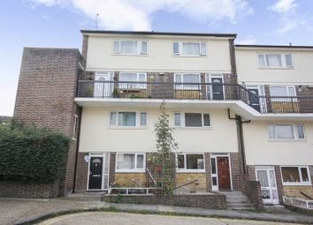 Thumbnail 2 bed maisonette for sale in Markwell Close, London