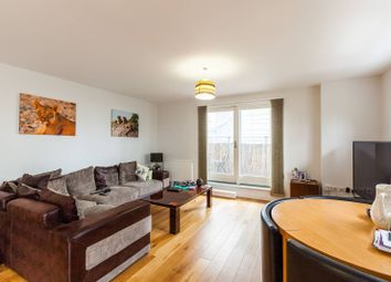 Thumbnail 2 bed flat for sale in Branch Place, Hoxton, London