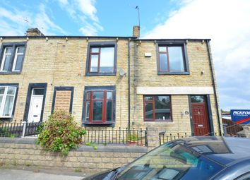 4 bed end terrace house for sale in 269, Midland Road, Royston, Barnsley, South Yorkshire S71