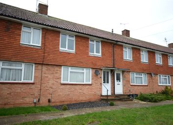 Thumbnail 2 bed terraced house for sale in Budges Road, Wokingham, Berkshire