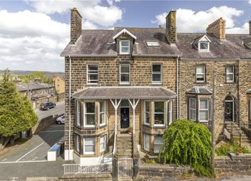 Thumbnail 1 bed flat for sale in Tivoli Place, Ilkley, West Yorkshire