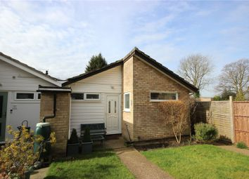 Thumbnail 2 bed end terrace house for sale in Avon Court, Milton Road, Harpenden, Hertfordshire
