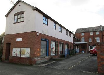 Thumbnail Retail premises for sale in West Street Leominster, Leominster