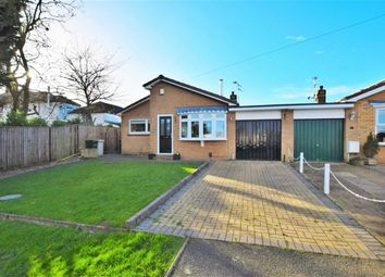 Thumbnail 2 bed bungalow for sale in Lyndon Way, Louth, Lincolnshire