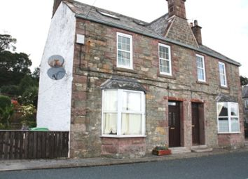 Thumbnail 3 bed flat for sale in 1 The Studio, Dundrennan, Kirkcudbright