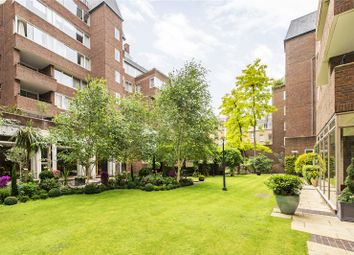 Thumbnail 4 bedroom flat to rent in Ebury Street, London