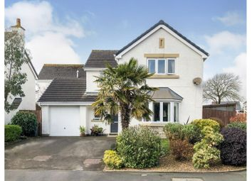 Thumbnail 4 bed detached house for sale in Trinkeld Avenue, Ulverston