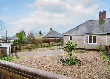 Thumbnail 1 bed semi-detached bungalow for sale in Kent Place, Heath Hayes, Cannock