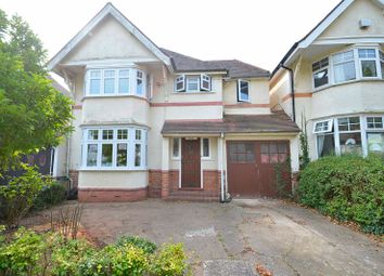 Thumbnail 4 bed link-detached house for sale in May Lane, Kings Heath, Birmingham