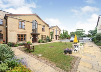 Thumbnail 2 bed flat for sale in Parsonage Court, Bishops Hull, Taunton