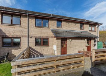 Thumbnail 3 bed terraced house for sale in 15 Woodlea, Wood Street, Galashiels