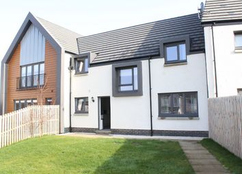 3 bed terraced house for sale in 16 Citizen Jaffray Court, Stirling FK7
