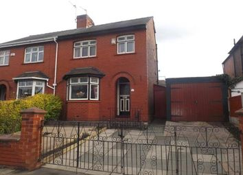 Thumbnail 3 bedroom semi-detached house for sale in Liverpool Road, Irlam, Manchester, Greater Manchester