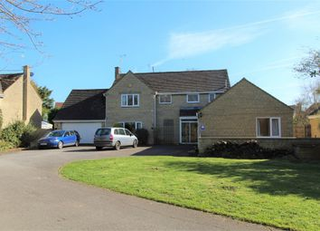 6 bed detached house for sale in Church Farm Lane, South Marston, Swindon, Wiltshire SN3