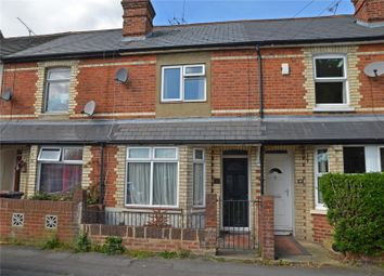 Thumbnail 3 bed terraced house to rent in Pangbourne Street, Reading, Berkshire