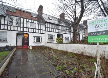 Thumbnail 4 bedroom terraced house for sale in Oaklands Road, Salford, Greater Manchester