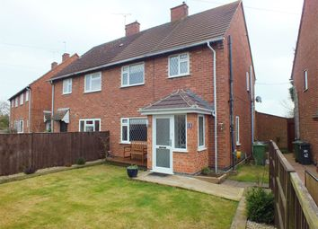 Thumbnail 3 bed semi-detached house to rent in 70 Dudley Road, Kenilworth, Warwickshire