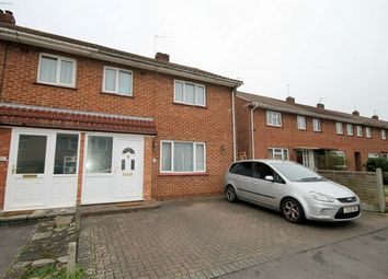 Thumbnail 3 bedroom end terrace house for sale in Ronayne Walk, Fishponds, Bristol