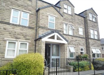 Thumbnail 1 bed flat to rent in Rufford Road, Flat 4, Rufford Court, Huddersfield