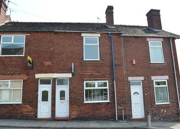 Thumbnail 2 bed terraced house for sale in Florence Street, Newcastle, Newcastle-Under-Lyme