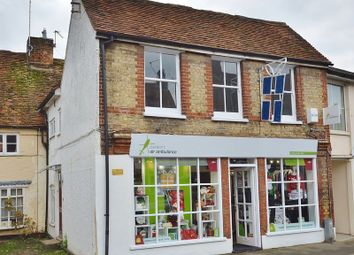 Thumbnail 1 bed flat for sale in High Street, Princes Risborough