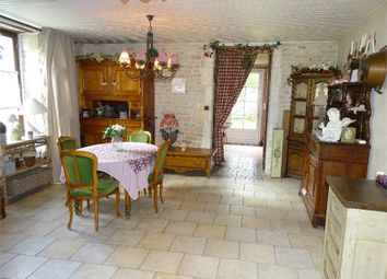 Thumbnail 4 bed property for sale in Poitou-Charentes, Charente, Ruffec