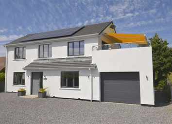 Thumbnail 3 bed property for sale in End House, Windy Ridge, Manorbier