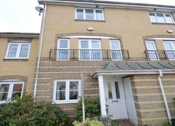 Thumbnail 3 bed terraced house to rent in Wiltshire Crescent, Worting, Basingstoke
