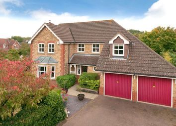 4 bed detached house for sale in Anson Avenue, Kings Hill, West Malling ME19