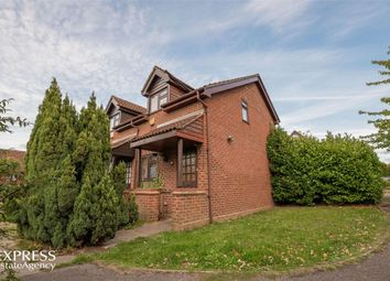 Thumbnail 1 bed end terrace house for sale in Rodmell Close, Hayes, Greater London
