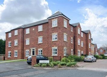Thumbnail 2 bedroom flat for sale in Charles Hayward Drive, Sedgley, Dudley
