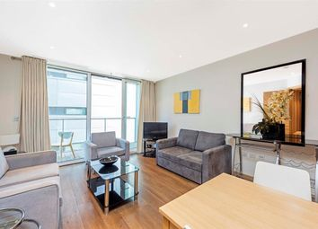 Thumbnail 2 bed flat to rent in Eustace Building, Chelsea Bridge Wharf