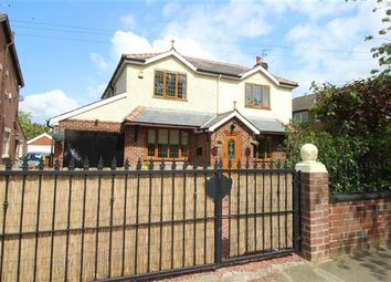Thumbnail 4 bed property for sale in Fox Lane, Leyland