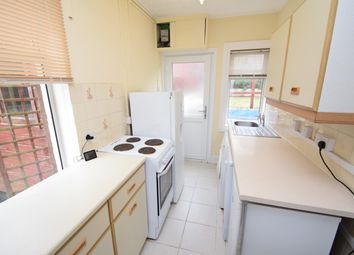 Thumbnail 3 bed end terrace house to rent in Tresawle Road, Falmouth