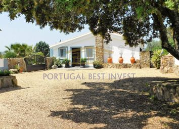 Thumbnail 3 bed villa for sale in Ourique, Ourique, Beja