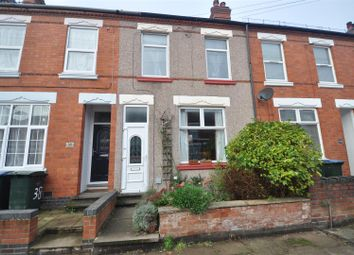 Thumbnail 2 bed property for sale in Ludlow Road, Earlsdon, Coventry