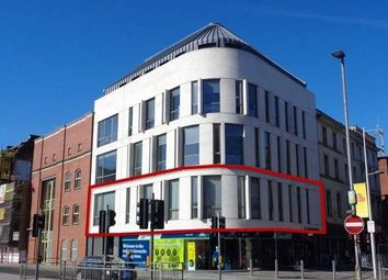 Thumbnail Office to let in Victoria Street, Belfast, County Antrim
