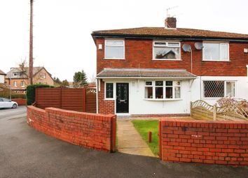 Thumbnail 3 bed semi-detached house to rent in Earnsdale Avenue, Darwen