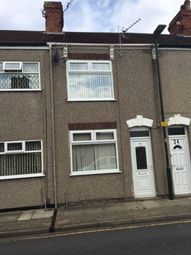 Thumbnail 2 bed terraced house to rent in Dover Street, Grimsby