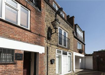 Thumbnail 2 bed terraced house for sale in Cochrane Mews, St Johns Wood NW8,