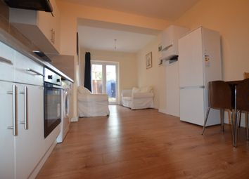 Thumbnail 5 bed end terrace house to rent in Rosebank Avenue, Sudbury Hill, Harrow