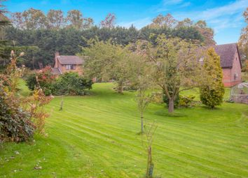 Thumbnail 6 bed detached house for sale in Draycott Cliff, Draycott-In-The-Clay, Ashbourne