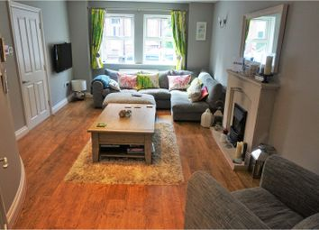 Thumbnail 4 bedroom terraced house to rent in Osborne Street, Manchester